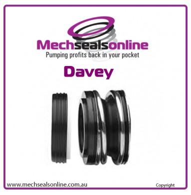 Davey 48801SP