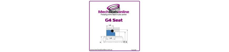 G4 Seats